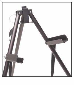 Metal Fabrication Tripod Stand