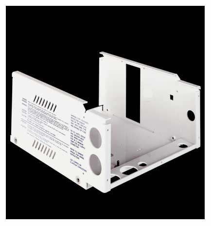 Aluminum Battery Enclosure