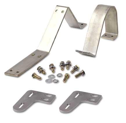 Drag Racing Steel Driveshaft Loop