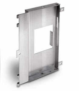 Fabricated Metal Mechanical Box