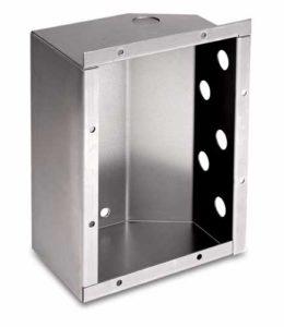 Fabricated Steel Box