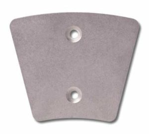 Metal Stamped Wear Plate