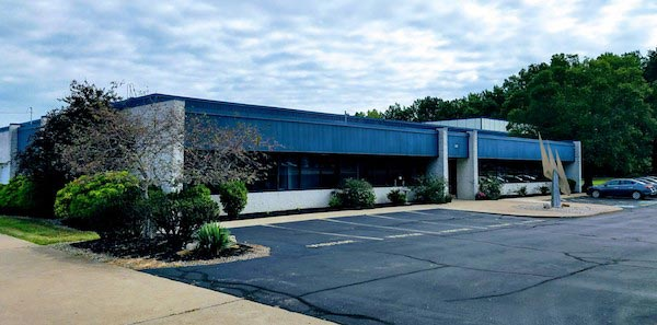 WLS Cleveland Facility
